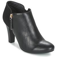 kengät Naiset Nilkkurit Moony Mood FADI Musta