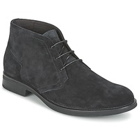 kengät Miehet Bootsit Stonefly CLASS II Black