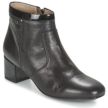 kengät Naiset Nilkkurit Stonefly LORY 12 Black