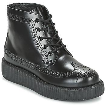 kengät Bootsit TUK MONDO LO Black