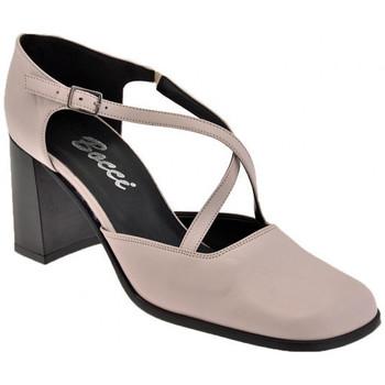kengät Naiset Korkokengät Bocci 1926  Vaaleanpunainen