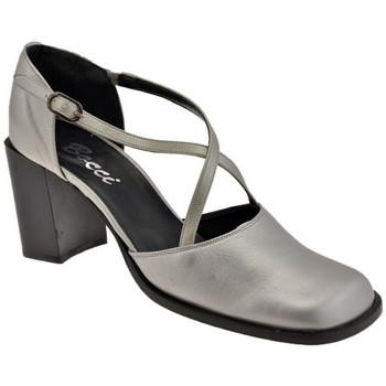 kengät Naiset Korkokengät Bocci 1926  Harmaa