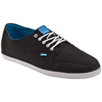 kengät Miehet Matalavartiset tennarit Element  Musta