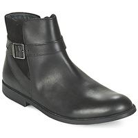 kengät Tytöt Bootsit Start Rite IMOGEN Musta