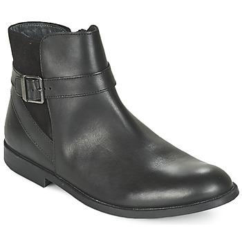 kengät Tytöt Bootsit Start Rite IMOGEN Black