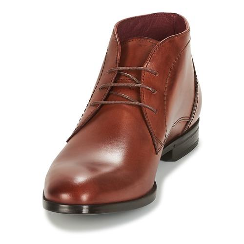 Carlington MANNY Brown 3804481 Miehet kengät