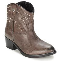 kengät Naiset Bootsit Koah ELISSA Grey