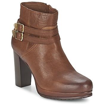 kengät Naiset Nilkkurit Koah BONNIE Cognac