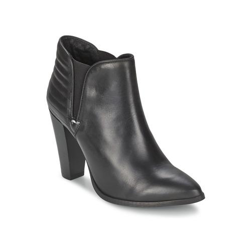 kengät Naiset Nilkkurit Koah YASMIN Musta