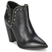 kengät Naiset Nilkkurit Koah YETTA Musta