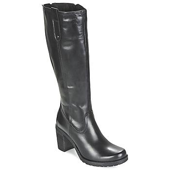 kengät Naiset Saappaat Casual Attitude FERDA Black