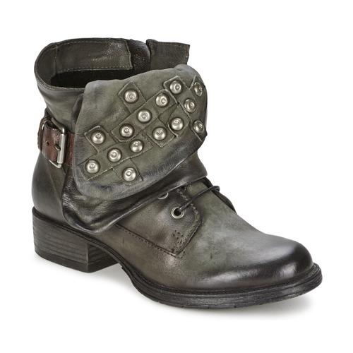kengät Naiset Bootsit Dream in Green TAWFIQ Grey