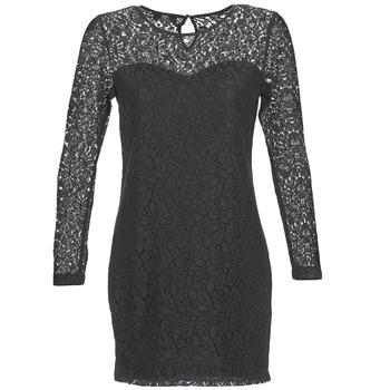 vaatteet Naiset Lyhyt mekko Le Temps des Cerises JOE Black