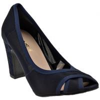 kengät Naiset Korkokengät Keys  Sininen