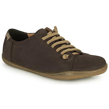 kengät Miehet Derby-kengät Camper PEU CAMI Brown
