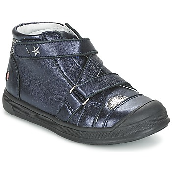 kengät Tytöt Bootsit GBB NADEGE Laivastonsininen