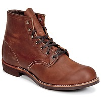 kengät Miehet Bootsit Red Wing BLACKSMITH Cuivré