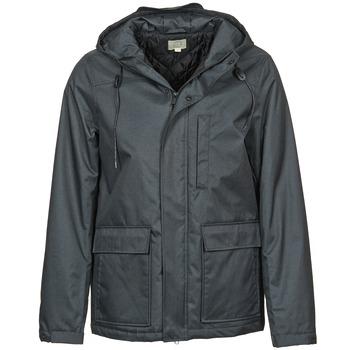 vaatteet Miehet Parkatakki Suit RINGO Grey