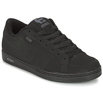 kengät Miehet Skeittikengät Etnies KINGPIN Black