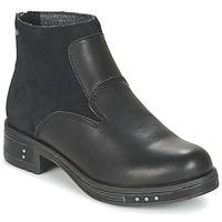 kengät Naiset Nilkkurit Caterpillar ZOE Musta