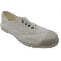 kengät Naiset Korkokengät Natural World NAW120505bi bianco