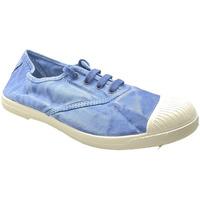 kengät Naiset Korkokengät Natural World NAW102E690ce blu