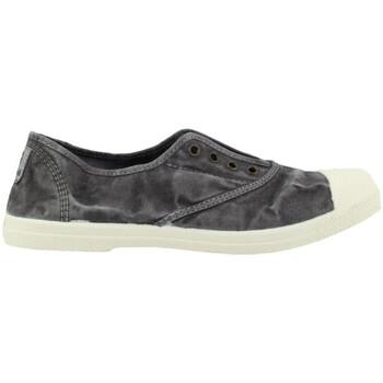 kengät Naiset Korkokengät Natural World NAW102E601ne nero