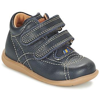 kengät Pojat Bootsit Kavat VANSBRO EP Sininen