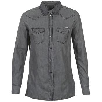 vaatteet Naiset Paitapusero / Kauluspaita Diesel DE SOVY RE Grey