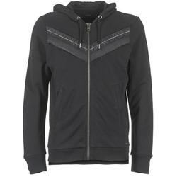 vaatteet Miehet Svetari Diesel S SMASHING Black