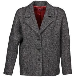 vaatteet Naiset Paksu takki Bensimon NOLA Grey