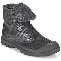 kengät Naiset Bootsit Palladium BAGGY GL Black