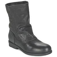 kengät Naiset Bootsit PLDM by Palladium DOVE CML Black