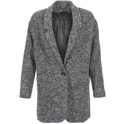 vaatteet Naiset Paksu takki Betty London FIDELOIE Grey