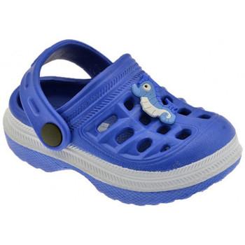 kengät Lapset Puukengät Medori  Sininen
