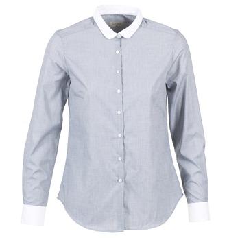 vaatteet Naiset Paitapusero / Kauluspaita Casual Attitude FIFOU Grey
