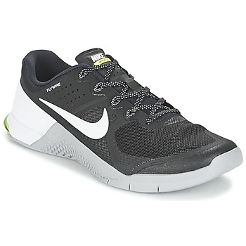 kengät Miehet Fitness / Training Nike METCON 2 CROSSFIT Black / White