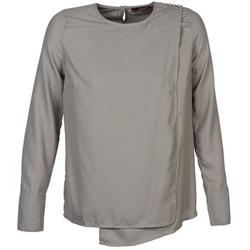 vaatteet Naiset Topit / Puserot La City NIETOU Grey