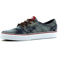 kengät Matalavartiset tennarit DC Shoes Trase TX Blue