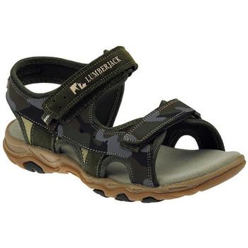 kengät Pojat Sandaalit ja avokkaat Lumberjack