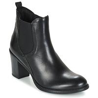 kengät Naiset Nilkkurit Betty London FEXINETTE Black