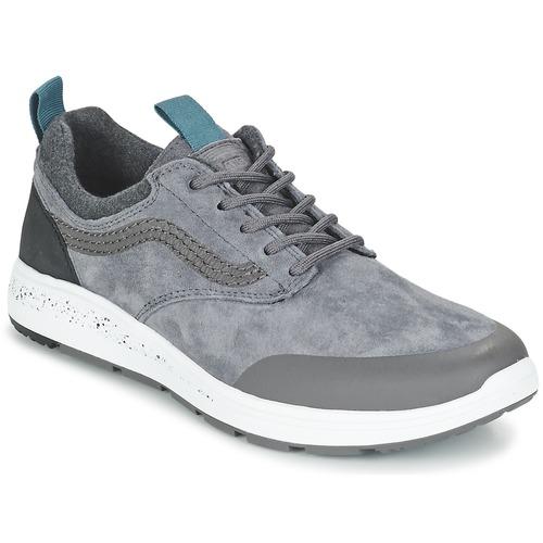kengät Matalavartiset tennarit Vans ISO 3 MTE Grey / Black