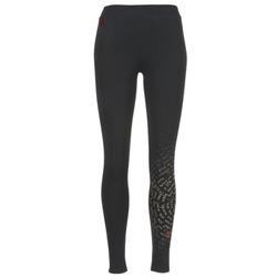 vaatteet Naiset Legginsit Desigual YALOIRE Black