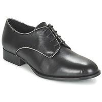 kengät Naiset Derby-kengät Betty London FLOJE Black