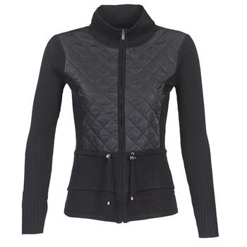 vaatteet Naiset Neuleet / Villatakit Morgan MSKO Black