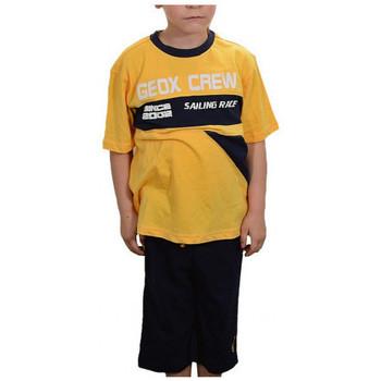 vaatteet Pojat Kokonaisuus Geox