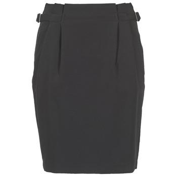 vaatteet Naiset Hame See U Soon SABY Black