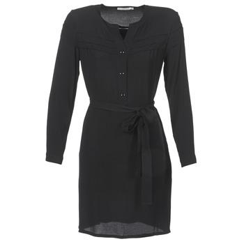 vaatteet Naiset Lyhyt mekko See U Soon SANTINE Black