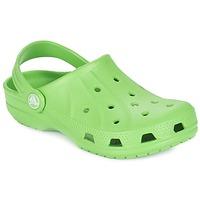 kengät Puukengät Crocs Ralen Clog Lime