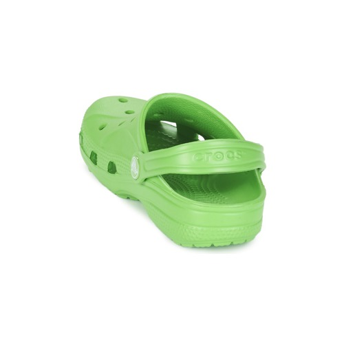Crocs Ralen Clog Lime - Ilmainen Toimitus- Kengät Puukengät